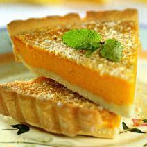 Воздушный пирог из тыквы, пирог из тыквы, пирог, тыква, тыквенный пирог