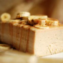 Творожный десерт,банановый десерт, шоколадный десерт, банановый пудинг, вкусный десерт