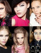 макияж, модный макияж, макияж глаз, макияж для глаз, игры макияж, косметика, косметические средства, красивый макияж, правильный макияж, тенденции модного макияжа
