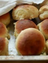 Булочки с сырной начинкой, булочки с начинкой, начинка, булочки, сыр