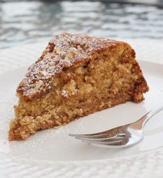 армянский пирог с мускатным орехом, армянский, пирог, армянский пирог, мускатный орех, орех, мускатный
